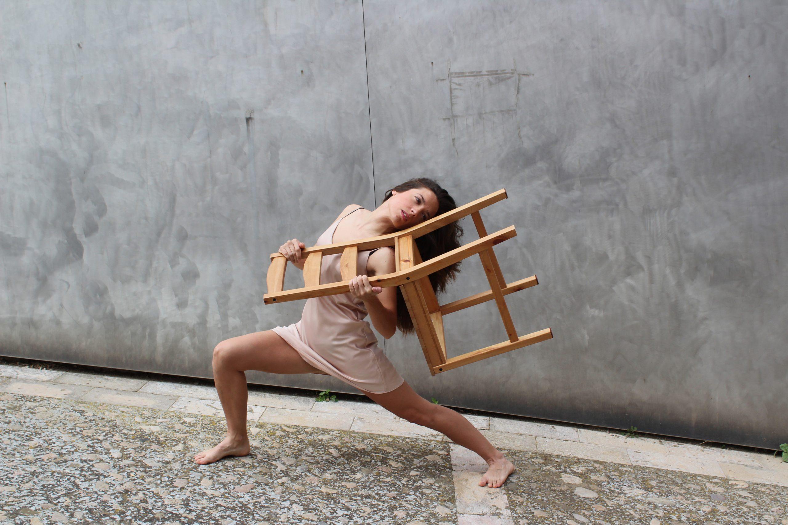 Mu(danza)